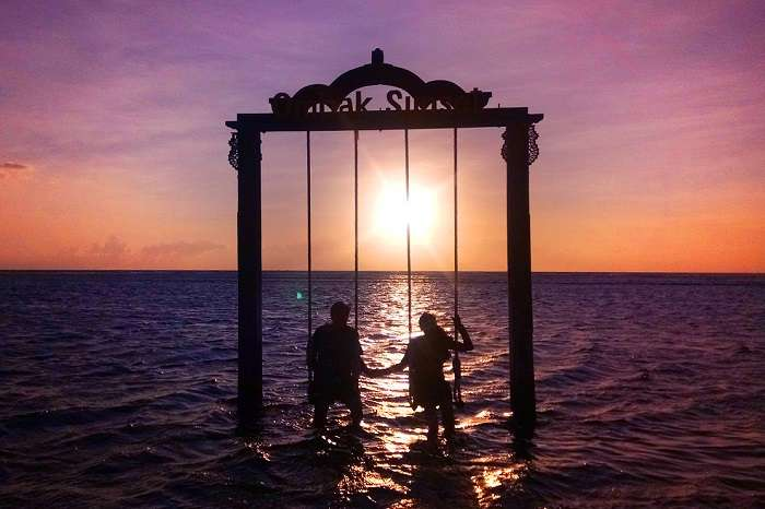 pankaj verma honeymoon trip to bali cover