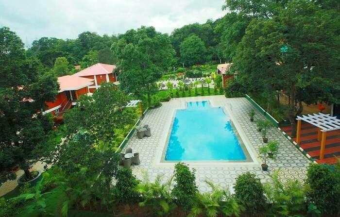 Kabini Resorts