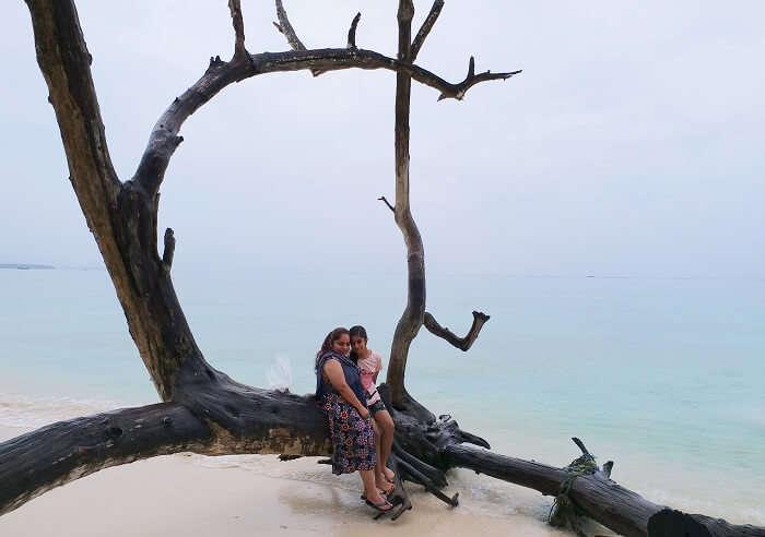 Andaman Family Tour