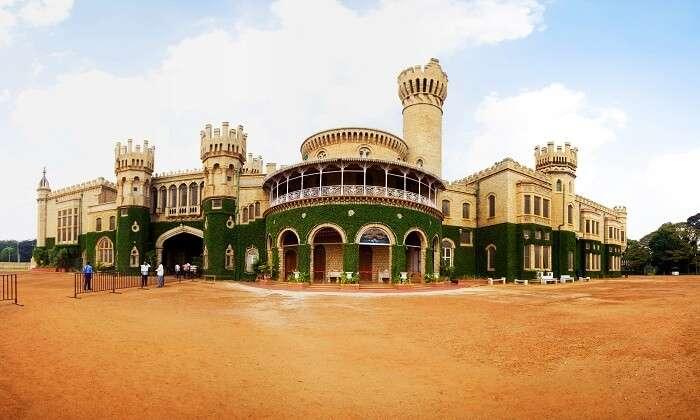 Royal Palace Bengaluru