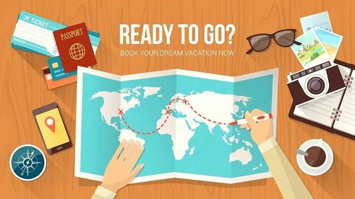 How To Plan A Trip In 5 Simple Steps