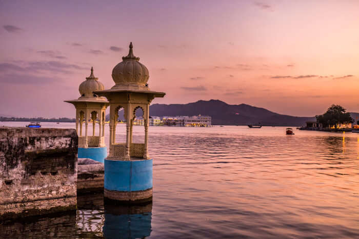 places to visit in February in india