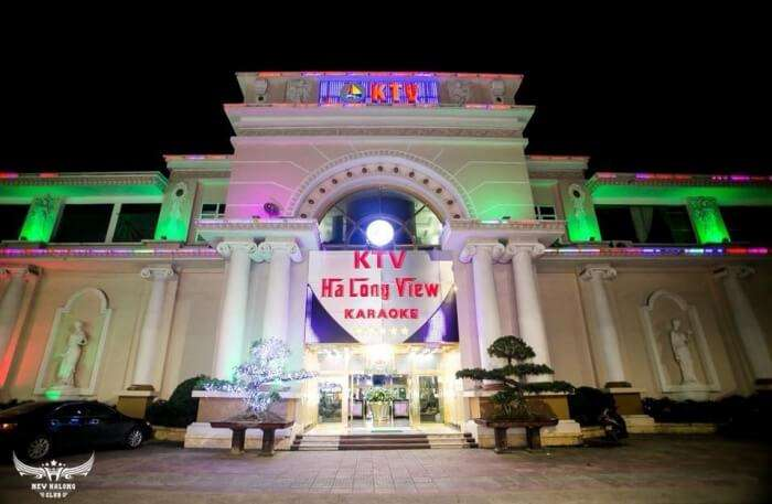 Ha Long View Club In Vietnam