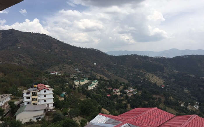 Surreal nature views from Aamantran stays in Shoghi
