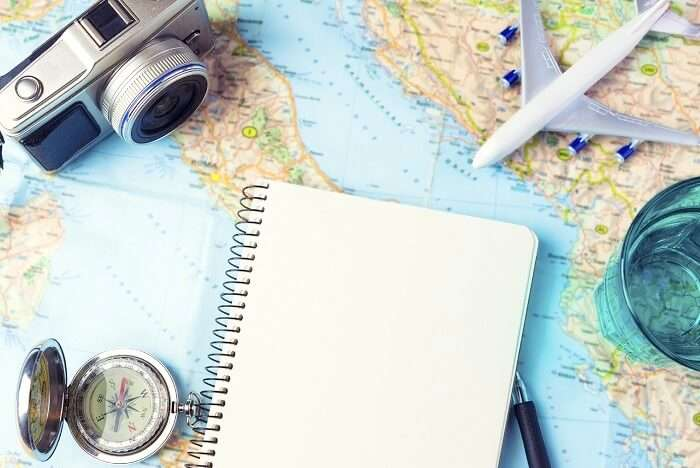 Travel Weekends