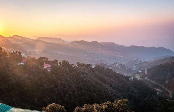 Best Places To Visit Near Mussoorie