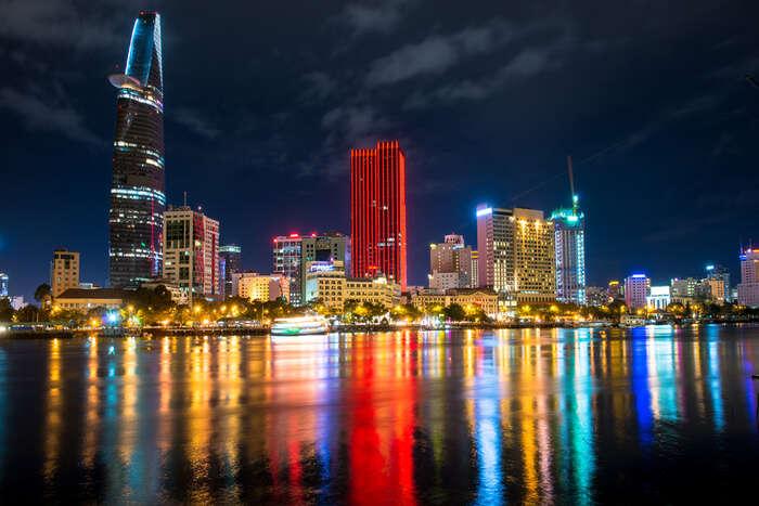 Best Vietnam Nightlife Guide