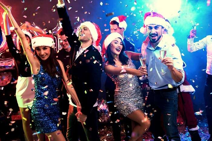 Christmas Party Near Me 2021 18 Updated 2021 Best Places For Christmas Celebration In Delhi
