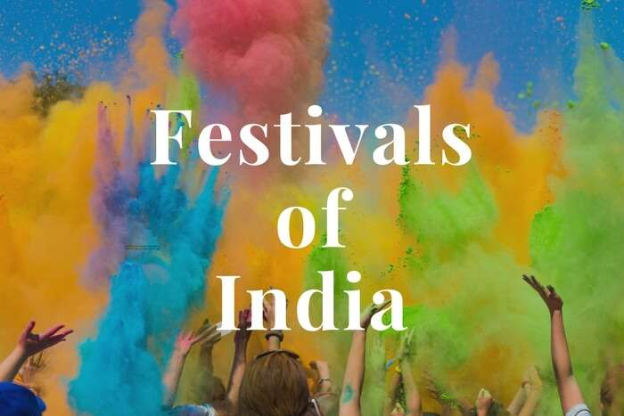 festivals of india blog cover
