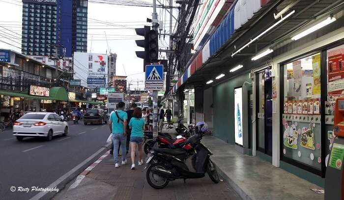 pattaya marketplace