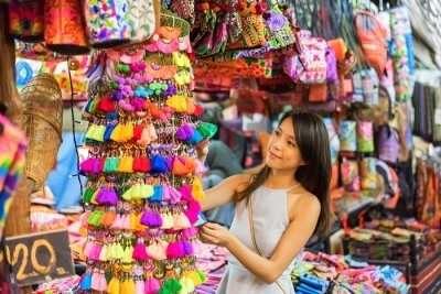 thailand shopping cover