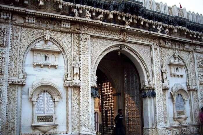 Deshnok, Rajasthan