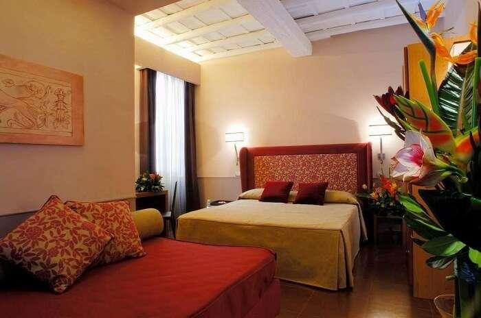 Condotti Hotel Rome