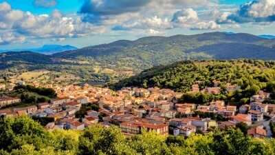 Buy A House In Ollolai In Just 1 Euro cover