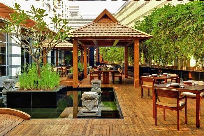 China House Pagoda 6 Course Valentine Dinner