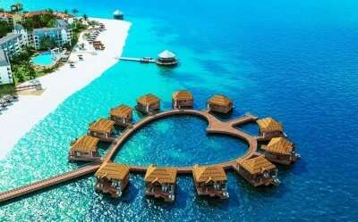 Sandals Resort In Jamaica
