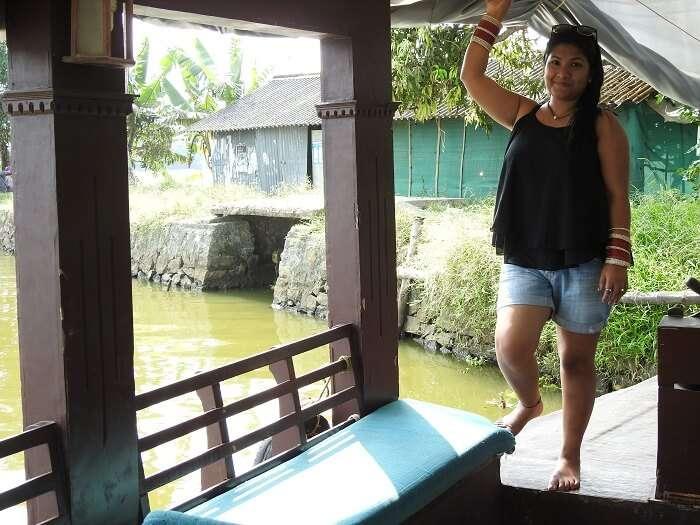houseboat honeymoon kerala