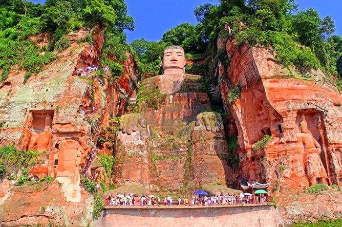 Leshan-Giant-Buddha_19th oct