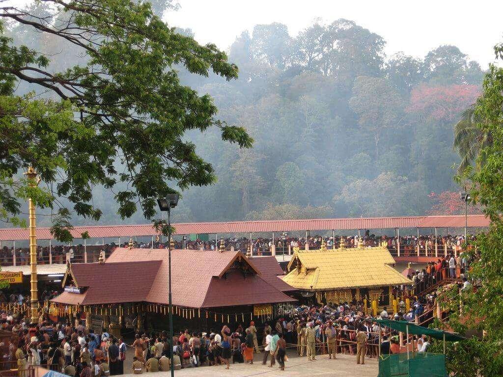 Sabarimala Sastha Temple