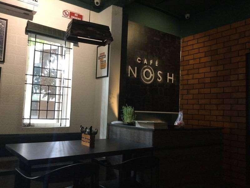 Cafe Nosh Bangalore