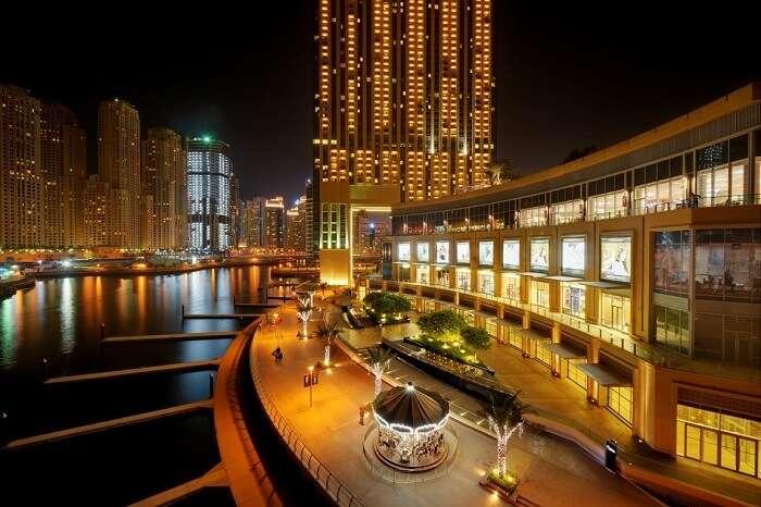 Abu Dhabi Week In Kochi and Kolkata