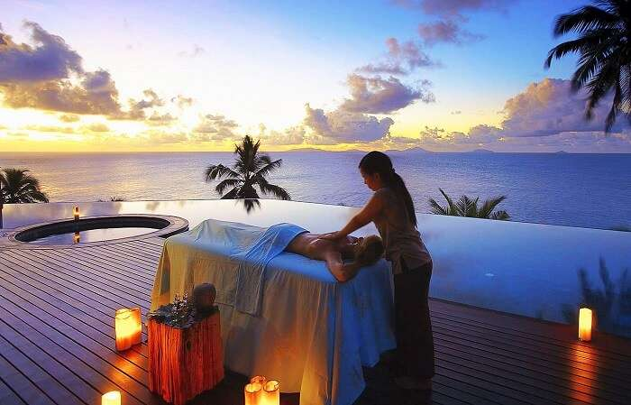 Most amazing spa experiences in the world