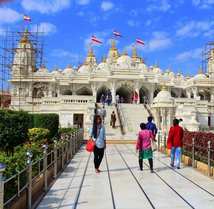 Temples in Bhuj