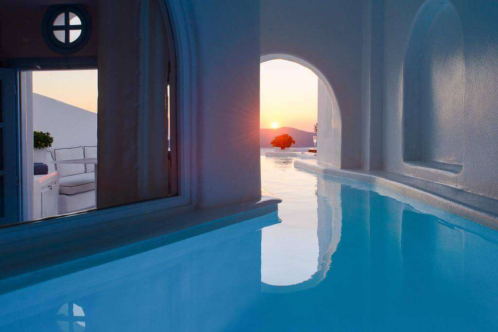 Dana Villas Hotel and Suites
