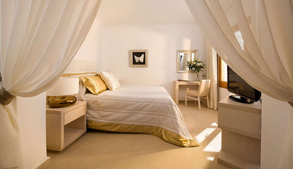 Suites of Gold Spa Hotel