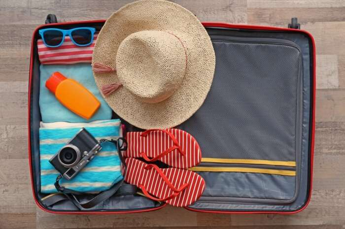 Pack For Your Honeymoon In South Africa