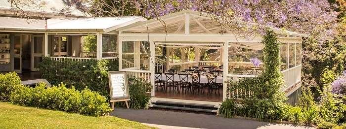 Spicers Clovelly Estate hotel australia