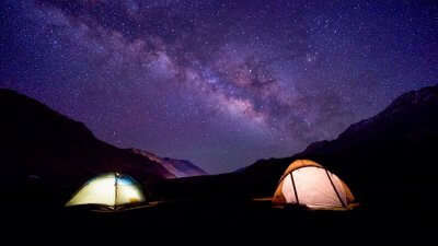 stargazing in spiti