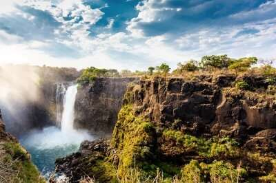 Zimbabwe Offering Visa On Arrival To Indians
