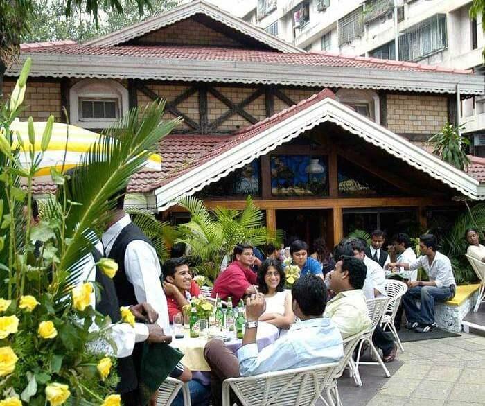 1000oaks in Camp Pune
