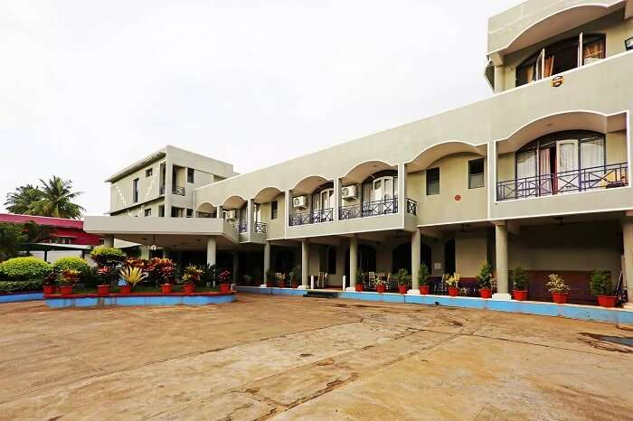 Budget Coorg Hotels