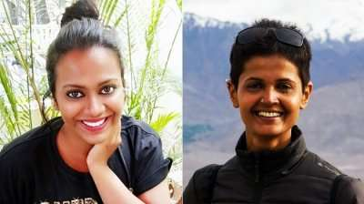 Amrutha Kashinath, and Shubra Acharya