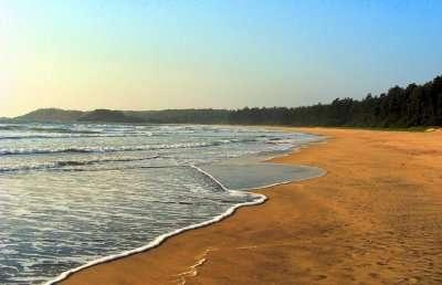 Velas Beach Ratnagiri