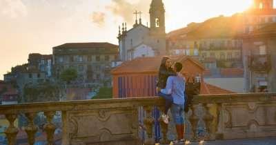 Portugal honeymoon
