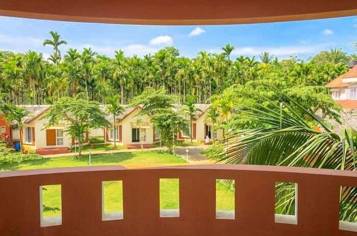 Best Coorg Hotels