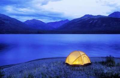 Mulshi Camping