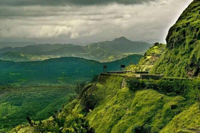 Drive to Lonavala and Khandala through the Ghats