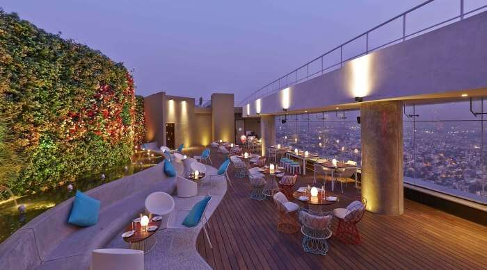 High Ultra Bar & Lounge in Bangalore