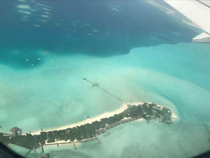 sun island resort in maldives