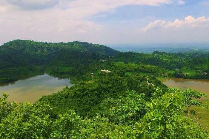 Morni Hills