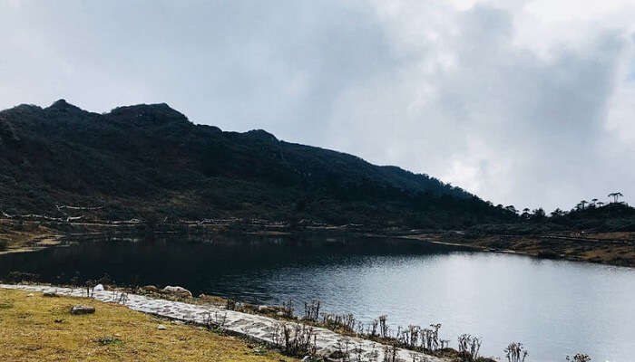 Nagula Lake
