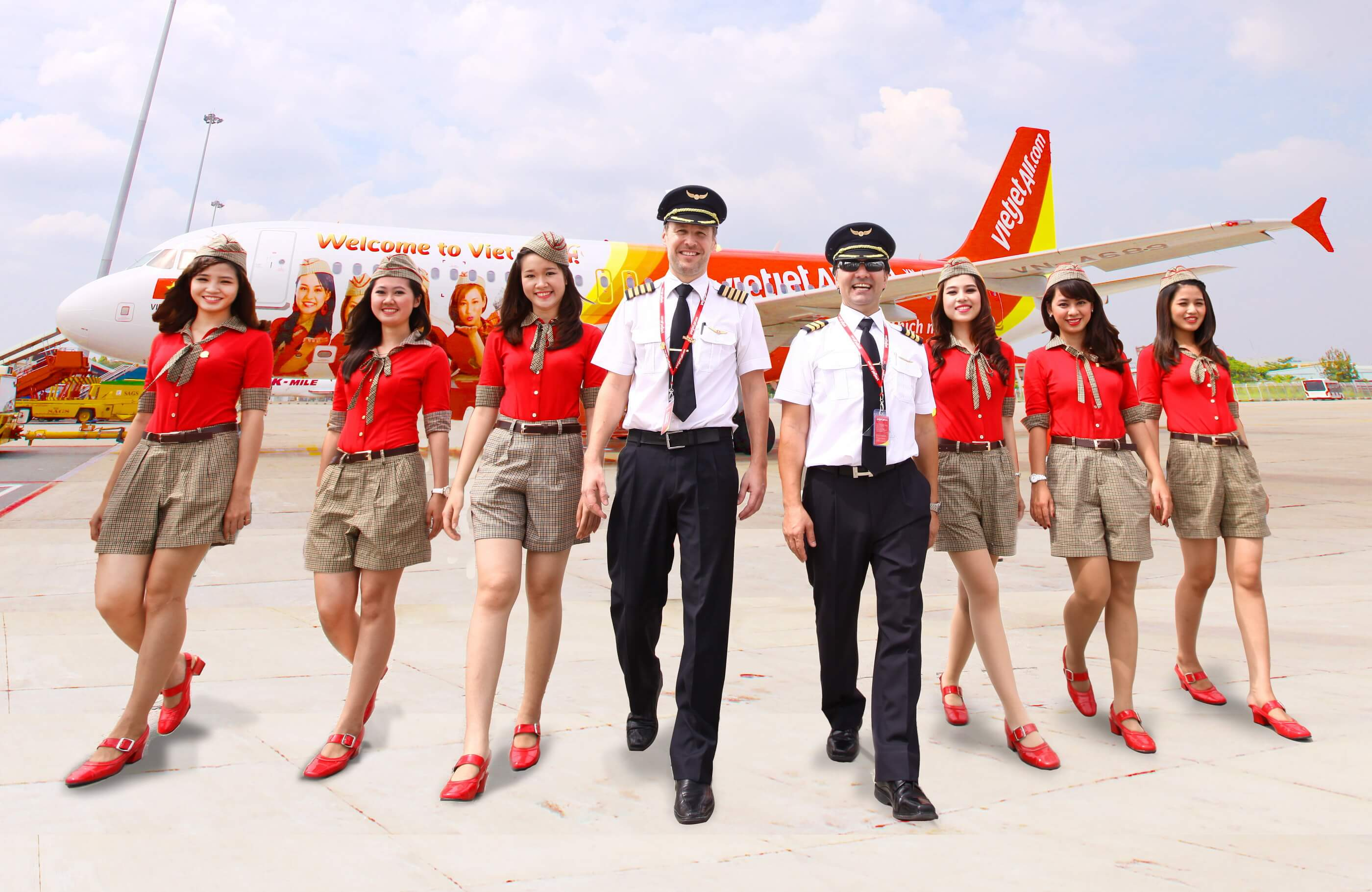 Vietjet Calendar 2022.The Controversial Vietjet To Connect Vietnam India By Direct Low Cost Flights