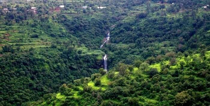 bhilar waterfalls