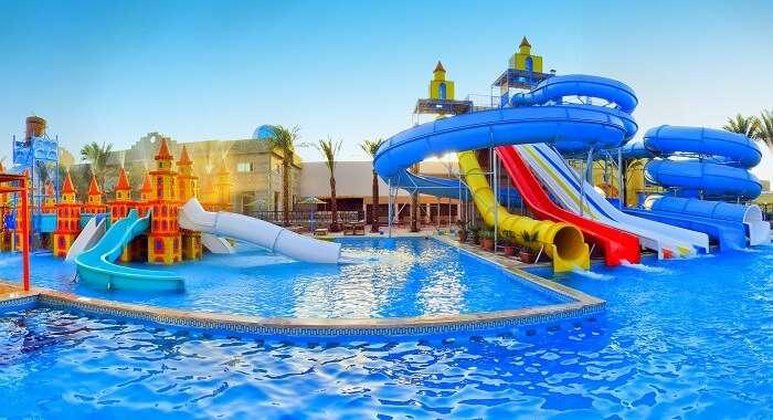 best water parks in hyderabad
