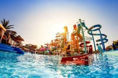 best water parks in bangalore