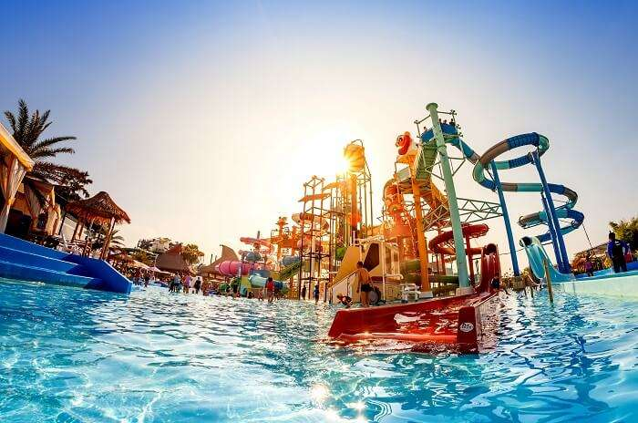 Image result for Fun Amusement Park Bangalore